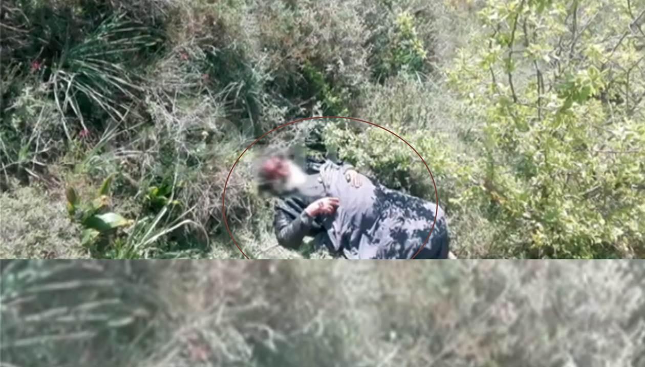 Βρέθηκε ζωντανός ο αγνοούμενος Γιώργος Κατσαπρακάκης