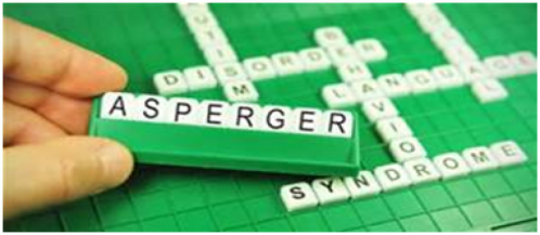 Asperger & διαφοροποίηση από τον αυτισμό