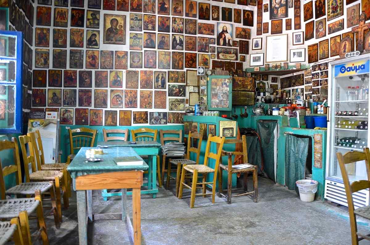 Η κοπή της πίττας από τον Π.Σ. Σίβα Φαιστού «Θέμος Κορνάρος» και η έναρξη δραστηριοτήτων