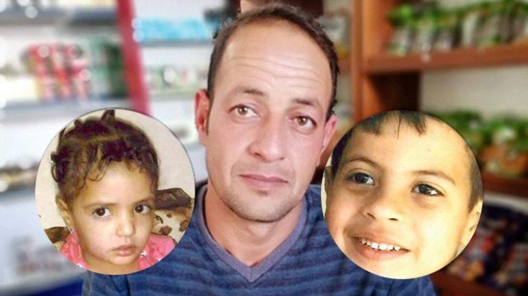 Συγκλονίζει η ιστορία του 37χρονου που αναζητά τα δύο παιδιά του
