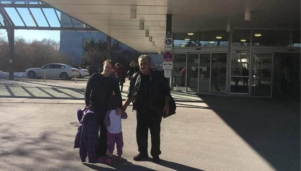 Το θαύμα έγινε και η 4χρονη Μαρίνα τα κατάφερε - Δάκρυα χαράς σε όλους τους Κρητικούς