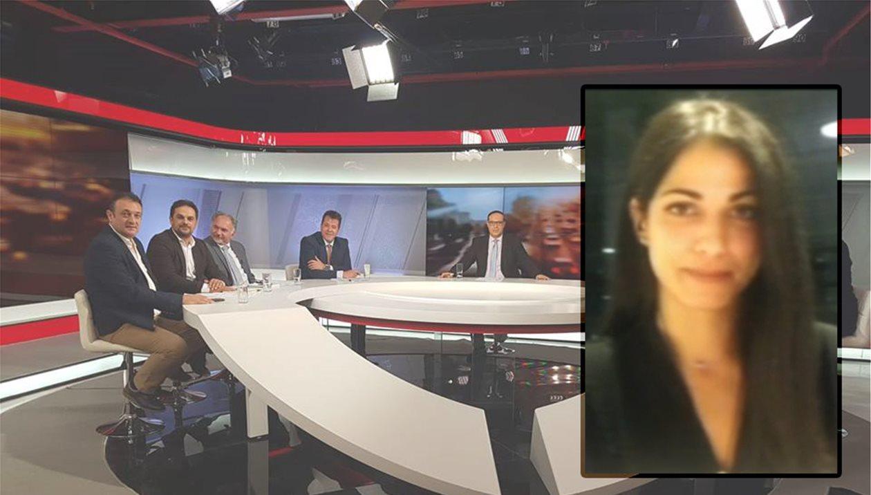 Η ιστορία της Ιωάννας που καθήλωσε τους τηλεθεατές της εκπομπής «Ώρα Αιχμής»