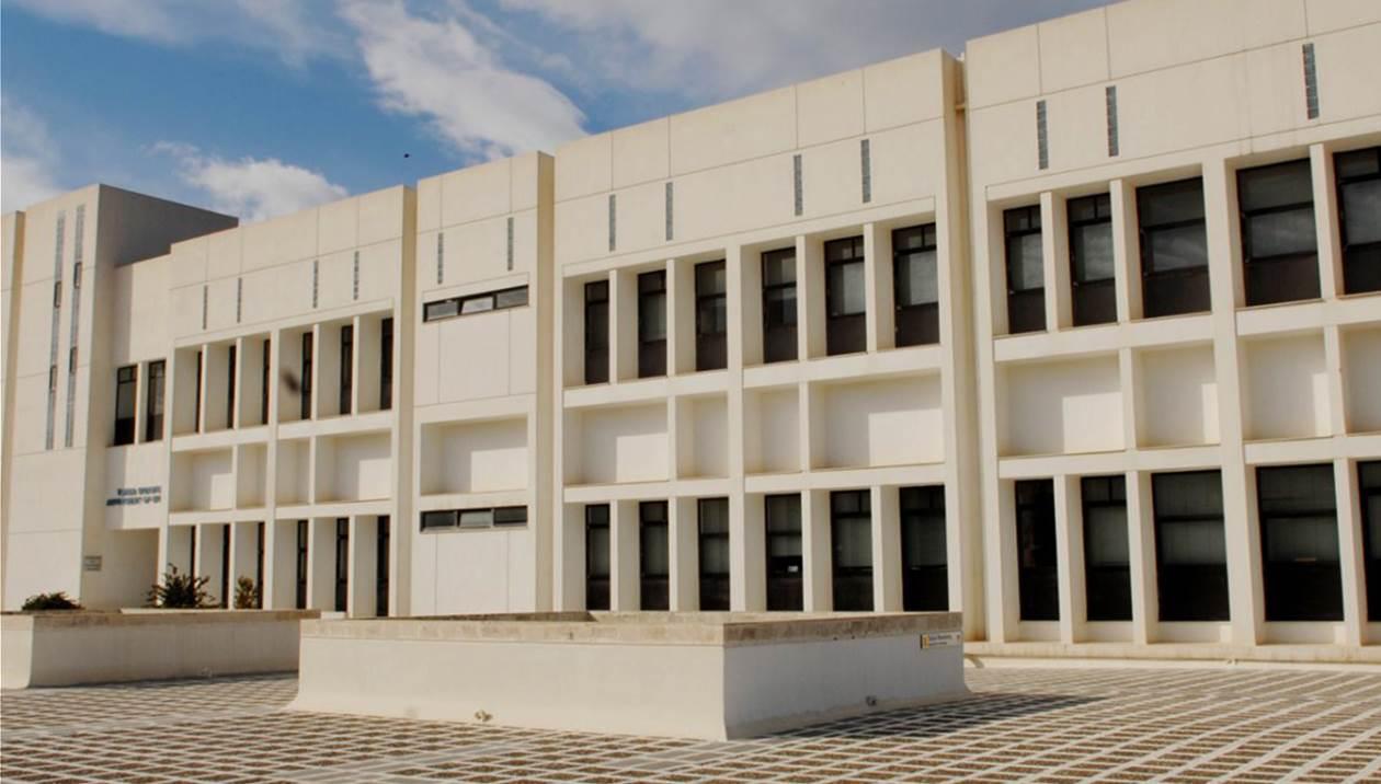 Πανεπιστήμιο Κρήτης: Στην 1η θέση για τις επιστημονικές του δημοσιεύσεις