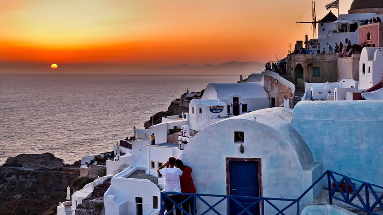 Ο τουρισμός δίνει το σήμα για την ανάκαμψη το 2017