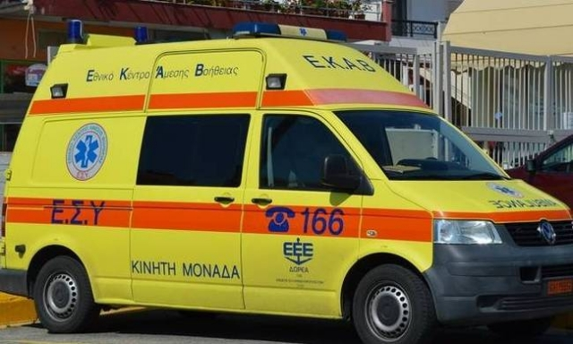 Ηράκλειο: Προσπάθησε να αυτοκτονήσει κόβοντας τις φλέβες της