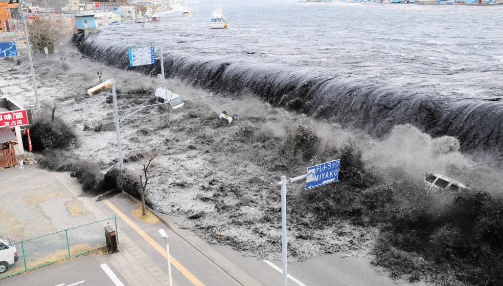 Προειδοποιούν για τσουνάμι μετά τον ισχυρό σεισμό στην Ινδονησία