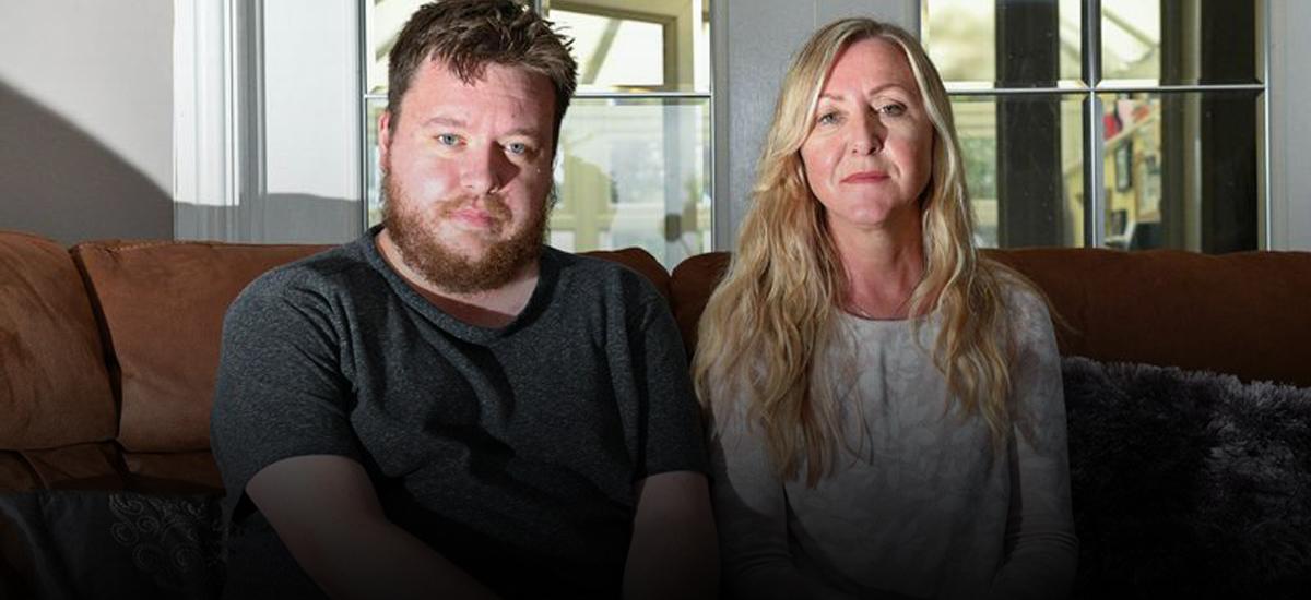 Επέστρεψαν στην Αγγλία χωρίς το παιδί τους – Ο Τζακ παρέμεινε στην Κρήτη