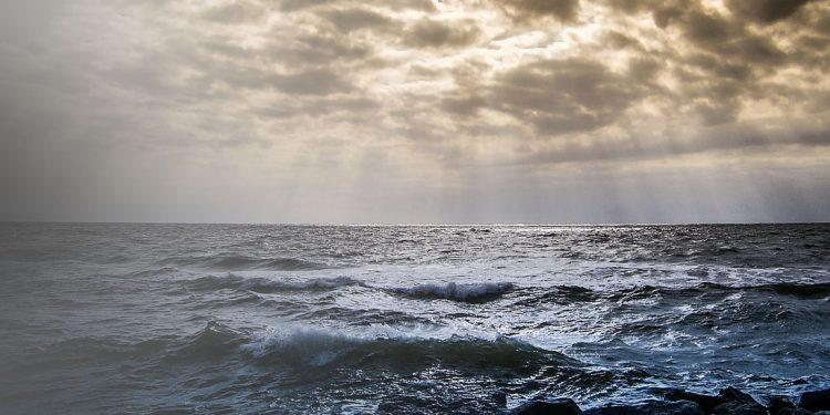 Συννεφιασμένος ο ουρανός στην Κρήτη