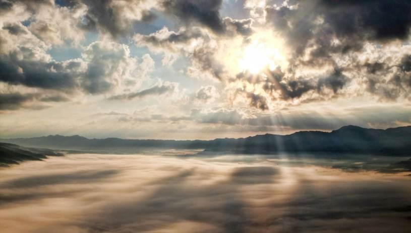 Πρόγνωση καιρού: Καταιγίδες, χιόνια αλλά και... σκόνη, τις επόμενες ημέρες