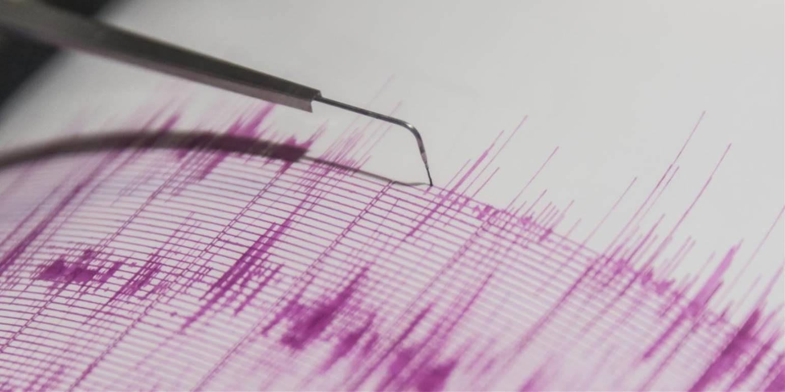 Σεισμοί νότια της Κρήτης