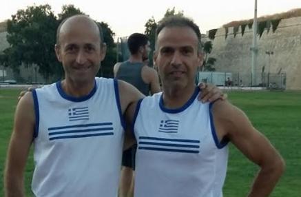3 αθλητές του Ο.Φ.Η. στους βαλκανικούς αγώνες βετεράνων! (pics)