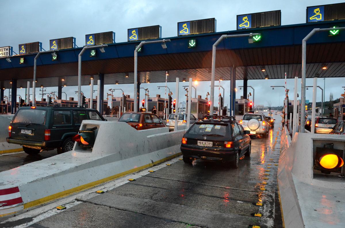 ΒΟΑΚ: Η Κρήτη δε θέλει διόδια – «Φιτιλιές» από το Υπουργείο Υποδομών