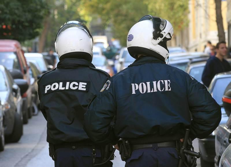 Παρουσιάστηκε ο θεσμός του Τοπικού Αστυνόμου στο Υπουργείο Προστασίας του Πολίτη