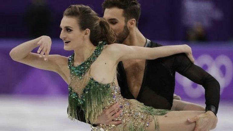 Ασημένιο μετάλλιο η Παπαδάκη στους Χειμερινούς Ολυμπιακούς και το ατύχημα της