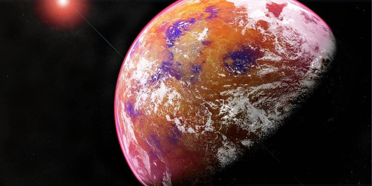 Ανακαλύφθηκε νέος παγωμένος πλανήτης με τη συμμετοχή του ΙΤΕ
