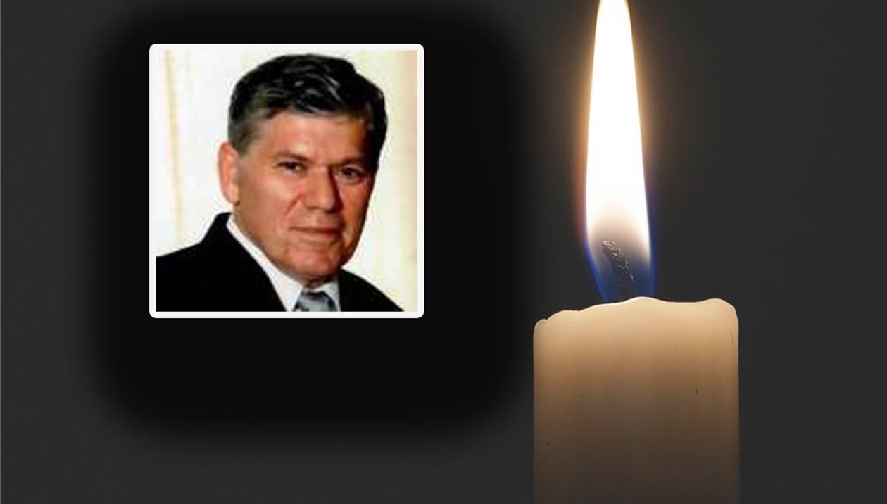 «Έφυγε» ο Στέφανος Αγγελάκης - Θλίψη σε Κρήτη & Αμερική
