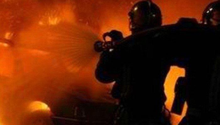 Νεκρός εντοπίστηκε, κατά τη διάρκεια κατάσβεσης πυρκαγιάς σε σπίτι