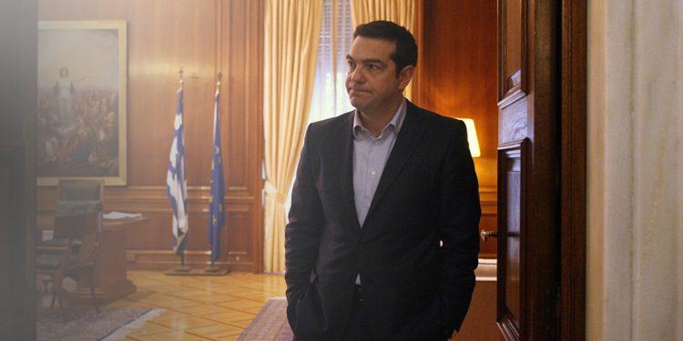 «Τίτλοι τέλους» για την κυβέρνηση ΣΥΡΙΖΑ