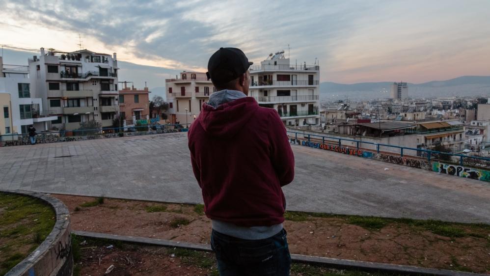 Γνωρίστε την ιστορία του ανήλικου πρόσφυγα, Χασάν και συμβάλλετε στο έργο της Ένωσης Μαζί για το Παιδί