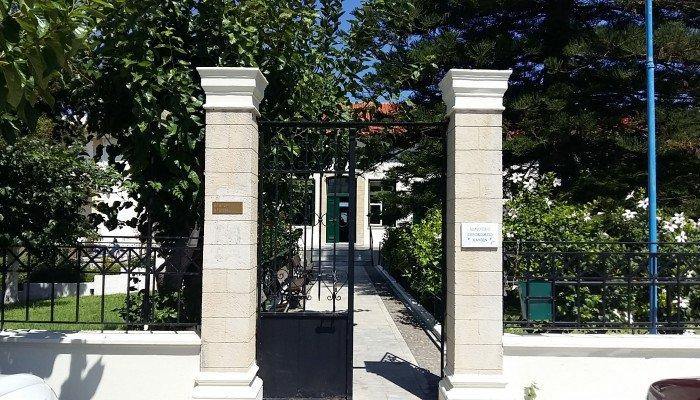 Πολύ σοβαρές καταγγελίες για μεθοδεύσεις στο δημοτικό γηροκομείο Χανίων f109e0ab034