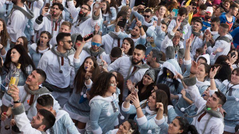 Έκλεψαν τις εντυπώσεις τα Καρναβάλια της Κρήτης - Το ... ταμείο και τα σχέδια !
