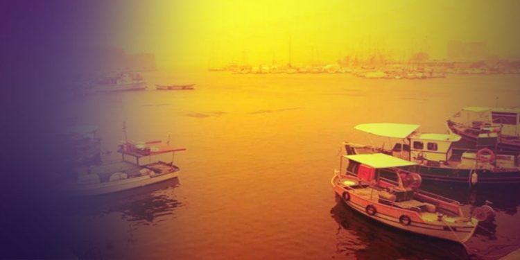 Άνοδος της θερμοκρασίας, νοτιάδες και Αφρικανική σκόνη από βδομάδα