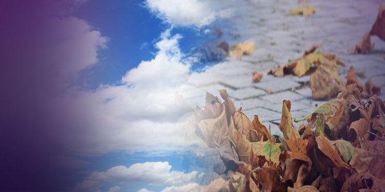 Μας αφήνει το καλοκαίρι: Νεφώσεις, βροχές και μικρή πτώση της θερμοκρασίας