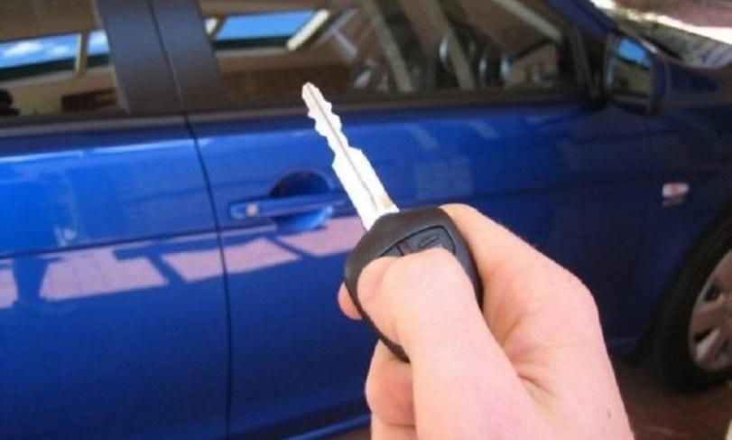 Ηράκλειο: Κλείδωσε κατά λάθος το παιδί της στο αυτοκίνητο