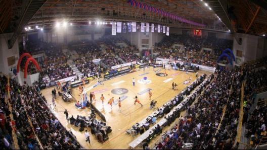 Η τεραστια ζήτηση οδηγεί και σε εκδρομές για το 2o International Basketball