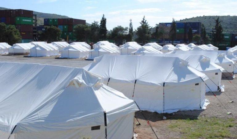 Η B' φάση: Μόνιμη εγκατάσταση των προσφύγων στην Ελλάδα (Ενα κείμενο επικαιρο και για τους Κρητικούς)