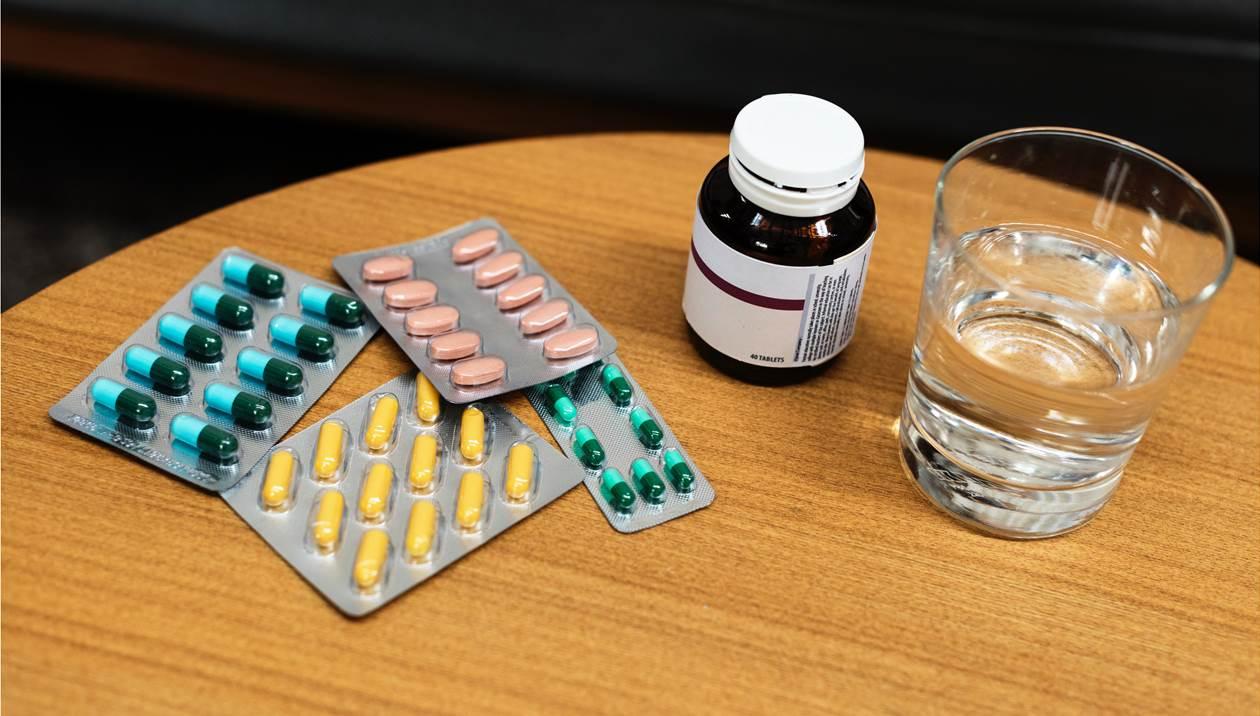 Σ. Tσιόδρας: Αυτά τα φάρμακα χρημοποιούνται στην Ελλάδα