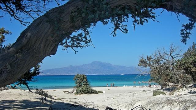 Αρχίζουν τα δρομολόγια από την Ιεράπετρα προς τη νήσο Χρυσή