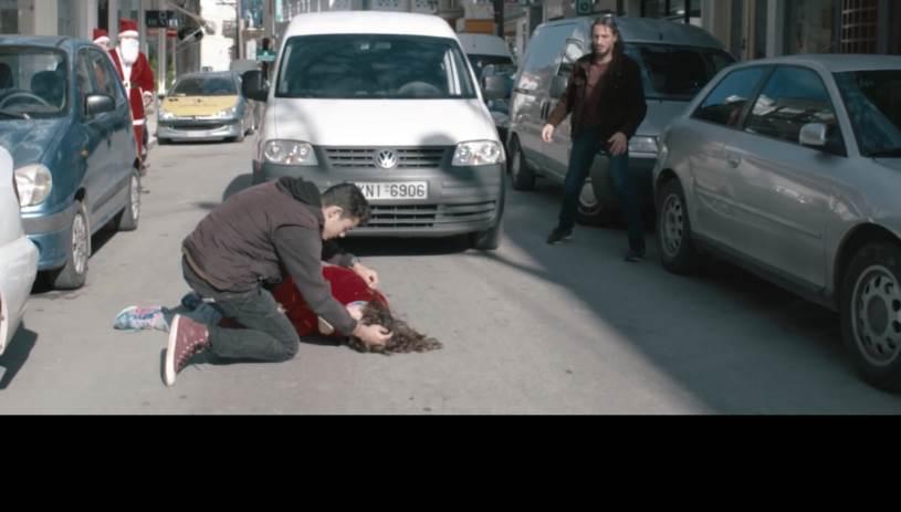 Αλεξάνδρα Μανουσάκη: Η πραγματική ιστορία πίσω από τη viral ταινία «Ο Αδερφός μου»