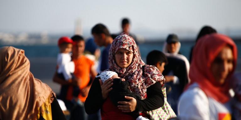 Σεμινάριο για την ένταξη προσφύγων