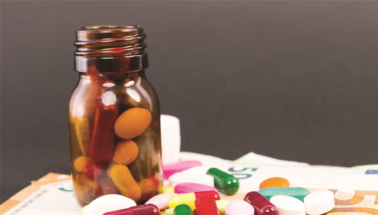 ΕΟΦ: Ανακαλούνται παρτίδες πασίγνωστου φαρμάκου