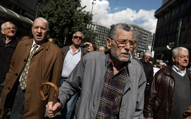 Τέλος στην Εισφορά Αλληλεγγύης των Συνταξιούχων