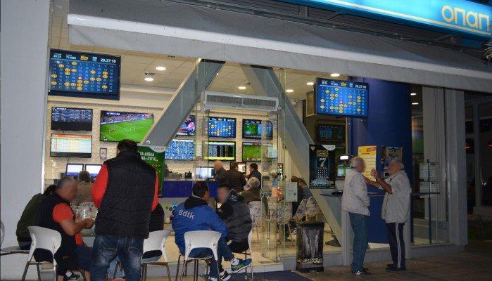 """""""Αναζητούν"""" το 1 εκατ. ευρώ του νέου παιχνιδιού του ΣΚΡΑΤΣ στα Χανιά!"""