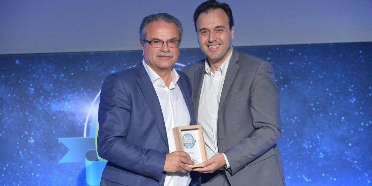 Best city awards: Διπλή βράβευση του δήμου Πλατανιά