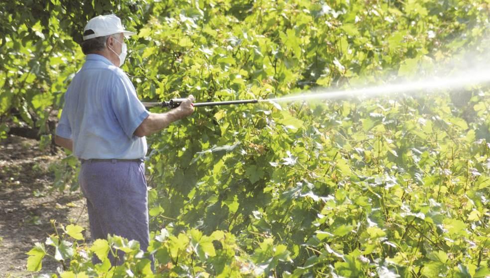 Βουτηγμένη στα φυτοφάρμακα η ύπαιθρος της Κρήτης
