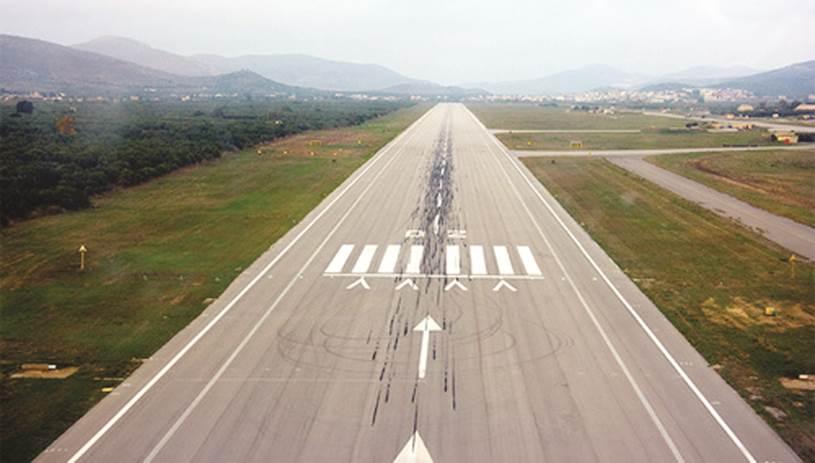 Αεροδρόμιο Καστελίου: Μια «ανάσα» πριν από τις μπουλντόζες