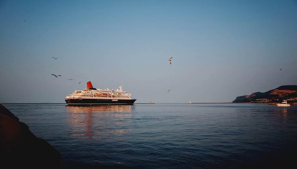 «Θραύση» κάνει η κρουαζιέρα στην Κρήτη