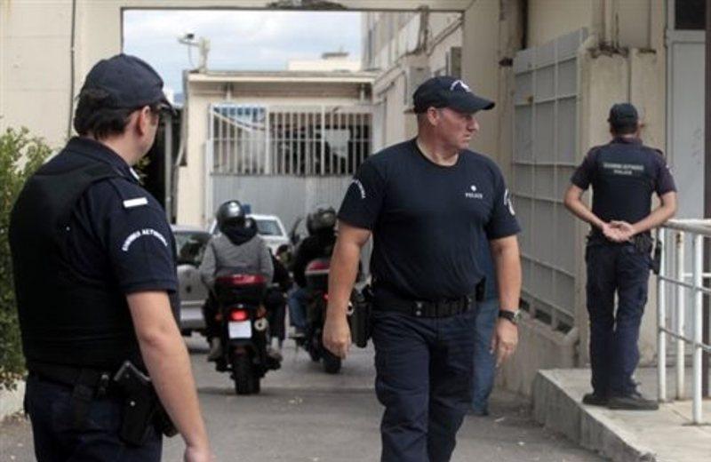 Στον Κορυδαλλό ο κατηγορούμενος για υποθέσεις τρομοκρατίας, Αντ.Σταμπούλος