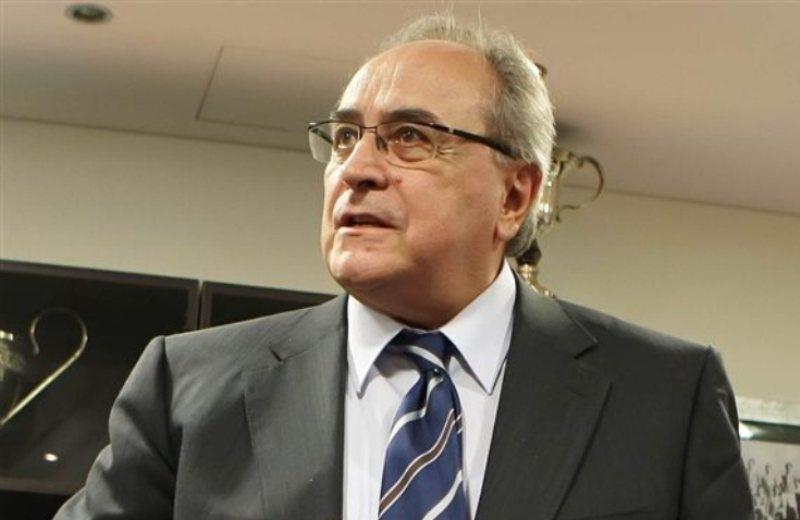 Καταθέτει σήμερα στον εισαγγελέα  ο Νίκος Κωνσταντόπουλος για τον «κουμπαρά»