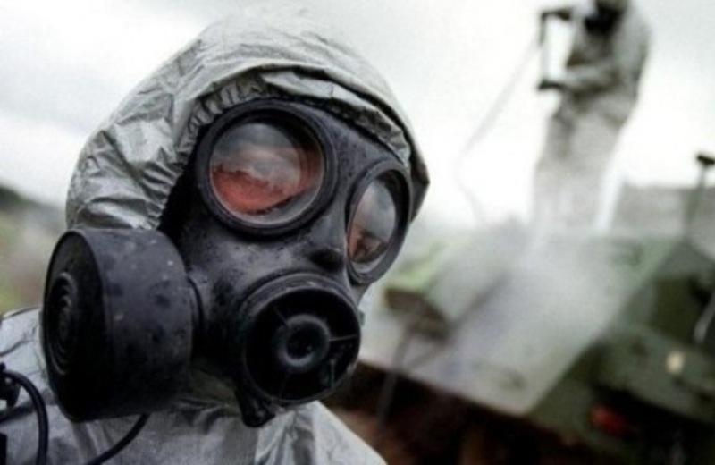 Θέμα CretePlus.gr: Ζητούν έλεγχο της θάλασσας μετά την εξουδετέρωση των χημικών της Συρίας (pic)