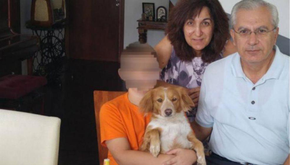 Πρωτοφανές έγκλημα για την Κύπρο η δολοφονία του ζευγαριού