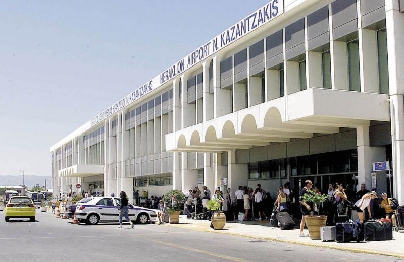 H πρωτιά του αεροδρομίου Ηρακλείου επιβεβαιώθηκε ξανά-Αποκαλυπτικα τα νούμερα