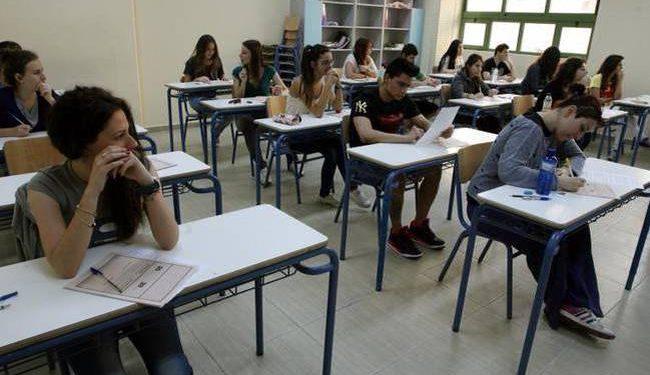 Εντονη αντίδραση του υπουργείου Παιδείας για τους εργαζόμενους μαθητές