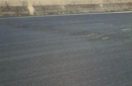 Ενα φονικό...σκαλοπάτι στο δρόμο του Ρεθύμνου (pics)