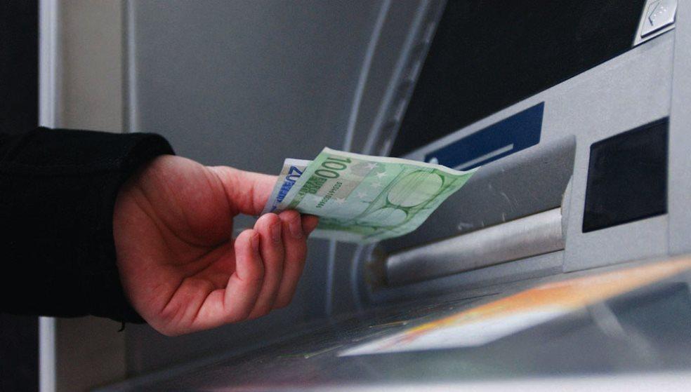 Αυξάνεται το ποσό ανάληψης χρημάτων - Τι ισχύει από Δευτέρα;