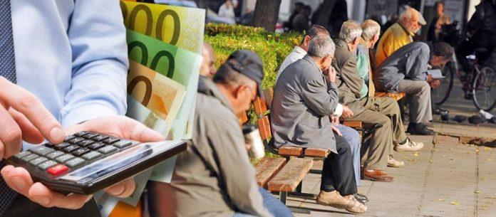 Στο δρόμο οι συνταξιούχοι της Κρήτης … λόγω περικοπών